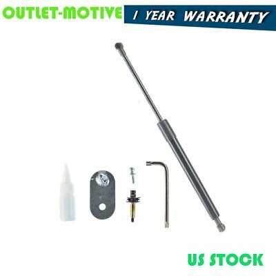 Tailgate Assist Shock Springs Lift Supports For 2009-2018 Dodge RAM 1500 2500