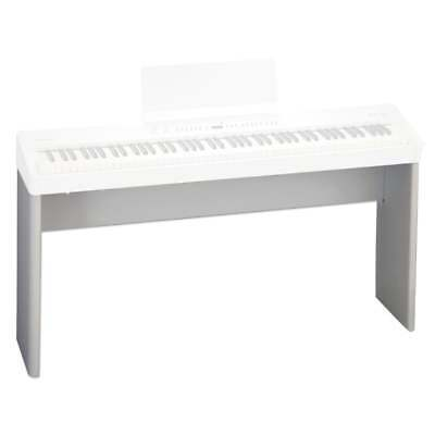 Roland KSC-76WH Stand For The FP-80 Digital Piano (X1- Ex-Display-With Warranty)