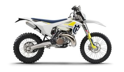 HUSQVARNA TE 300i 2019 NEW save £1384 now only £6915 Low rate FINANCE AVAILABLE