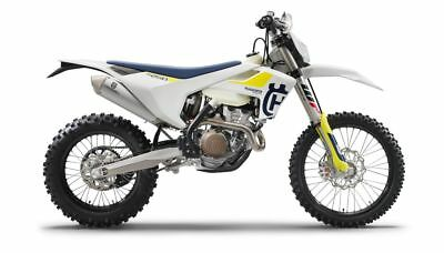 HUSQVARNA FE250 2019 NEW save £1400 now only £6999 low rate FINANCE AVAILABLE