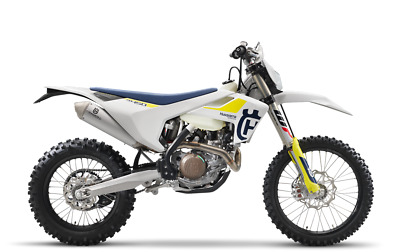 HUSQVARNA FE501 2019 NEW save £1475 now only £7374 low rate FINANCE AVAILABLE