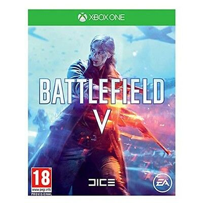Battlefield V Xbox One (Read Description)-(Leggi La Descrizione) No Key