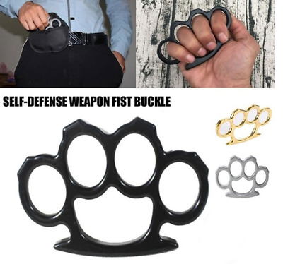 Knuckles Tactical Survival Multi-functional Self Defense