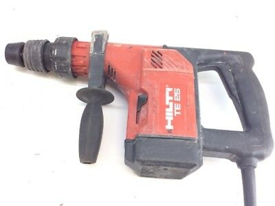 Martillo Electrico Hilti Te25 4328938