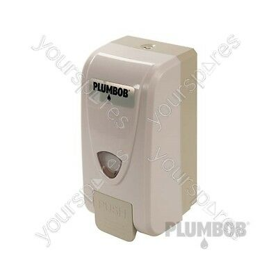 Plumbob Liquid Soap Dispenser - 1Ltr