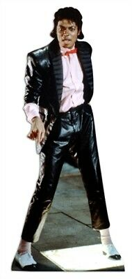 Celebrity Pappaufsteller (Stand Up) - Michael Jackson (178 cm)