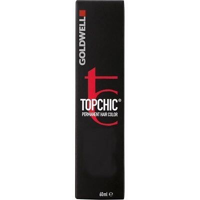 Goldwell Topchic Tubes 60 ml - All Colours Available. Choose From Drop down