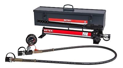 BETEX PB700 Steel hand pump set
