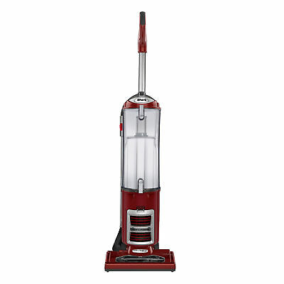 Shark Navigator Professional Upright Vacuum Cleaner, Red (Certified Refurbished)