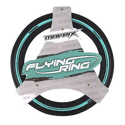 Mavrix Flying Ring Rubber Aero Frisbee Outdoor Toy Camping Kids Beach Holiday