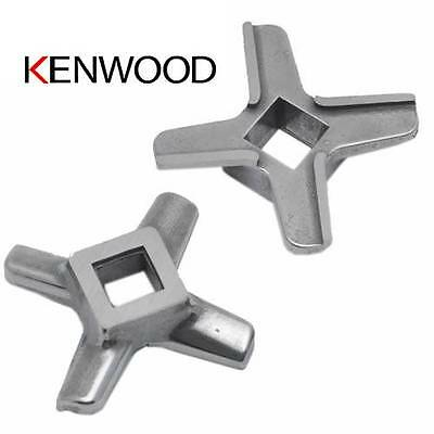 KENWOOD KW714431 EU Couteau hachoir a viande A950 MG901 AT950 lame KW658522