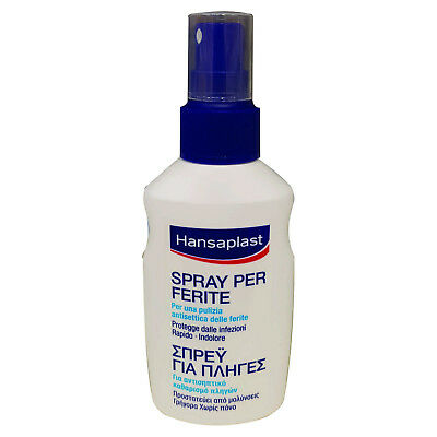 Hansaplast Spray per Ferite 100 ml