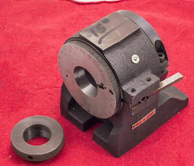 5C Collet Indexing Holder 24 x 15 degrees