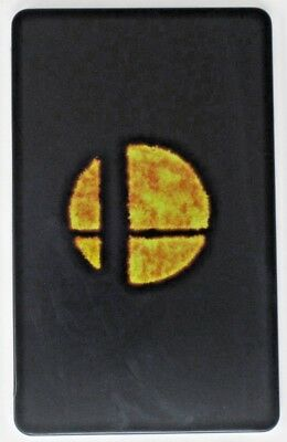 Super Smash Bros Ultimate (Switch) With Steelbook & Game Only - Very Good READ