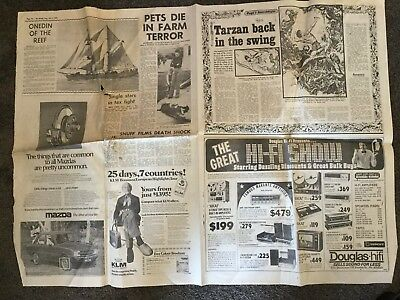 The Herald Newspaper Page - Tuesday, October 7, 1975