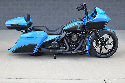 """2017 Harley-Davidson Touring  2017 ROAD GLIDE SPECIAL 21"""" FAT TIRE BAGGER  *MINT* FRONT & REAR AIR RIDE! WOW!!"""
