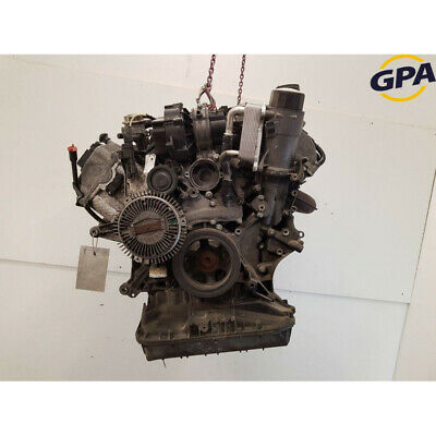 Moteur type 11294230 occasion MERCEDES ML 402221342