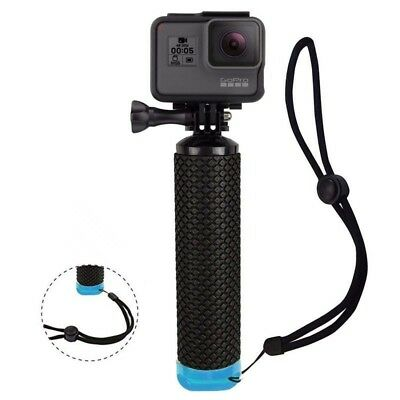 Waterproof Floating Hand Grip GoPro Sport Action Cameras Handler accessory New