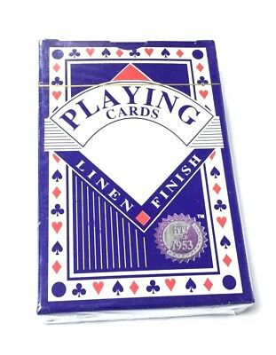 PLAYING CARDS - Poker Gaming Snap etc Deck Kings Queens Ace - 1 pack of cards uk