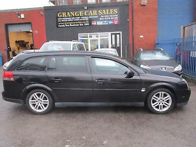 2005 55 Vauxhall Vectra 1.8 Sri Estate # Service History Mot December 2019