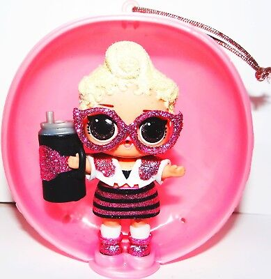 LOL L.O.L. Surprise BLING Doll - Pink Baby GLITTER EDITION -NEU NEW RARE!