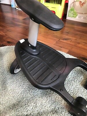 Bugaboo wheeled board With Adaptors For Cameleon