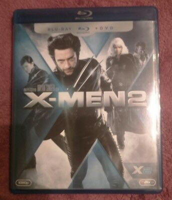 Vendo X-men 2 Edición Especial en Bluray
