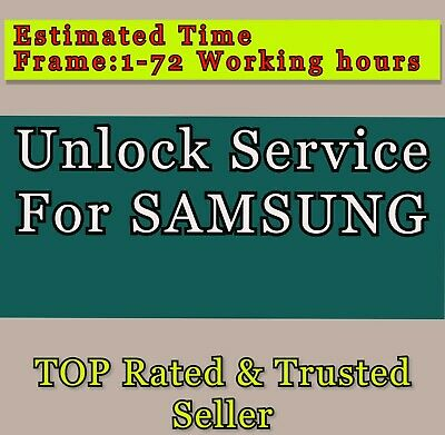 Fast express UNLOCKING service For Samsung ALL  Unlock Code  Service for O2 UK