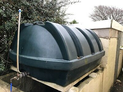 Horizontal Domestic Heating Oil Storage Tank, 1000 Ltrs or more?