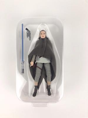 Star Wars Vintage Collection REY (Island Journey) VC122 EE Exclusive New/Loose