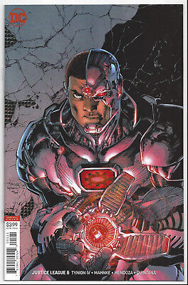 Justice League #5 (2018) Variant ~ Nm/mint 9.8 : Send This Book To Cgc!