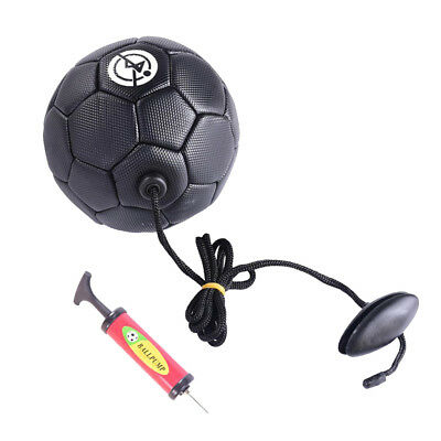 Soccer Training Ball Kick Touch Trainer Soccer Ball Trainer for Kids Adult