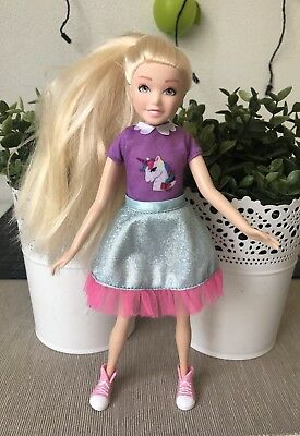 JOJO SIWA Singing Doll Kid In Candy Store Just Play 25cmT Played Toy Girl  Used a4f0c9c5d