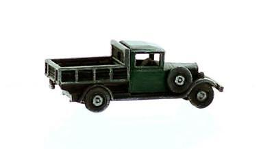 N Scale Highway Miniatures Vintage Vehicles 1920s Panel Delivery Truck Kit new