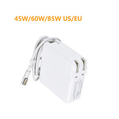 US/EU 45W/60W/85W AC Power Adapter Charger L-Tip/T-Tip For Apple Macbook Air Pro