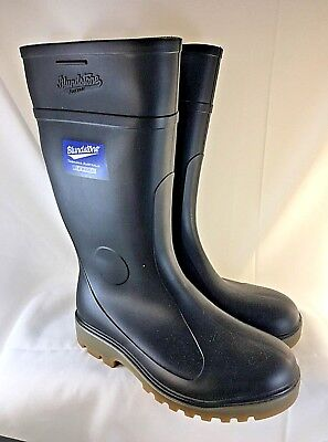 Blundstone Gumboots Size 42 8 New