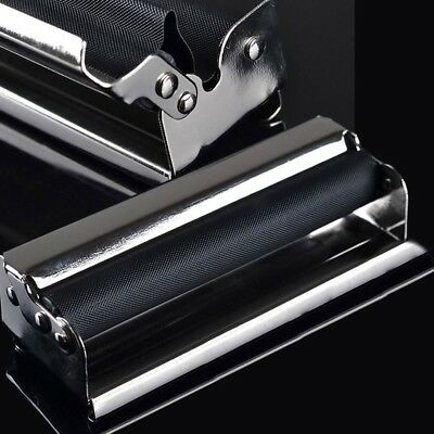 70mm Automatic Cigarette Hand Rolling Machine Paper Roller Maker Tobacco 480-New