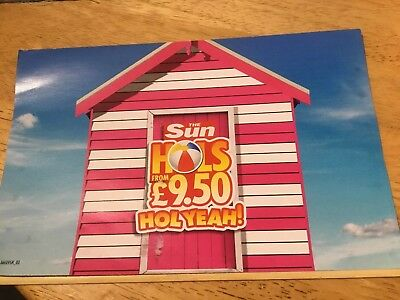 £9.50 Sun Holiday Codes