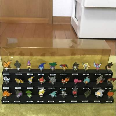 Shaman King Pins Collection Complete Set