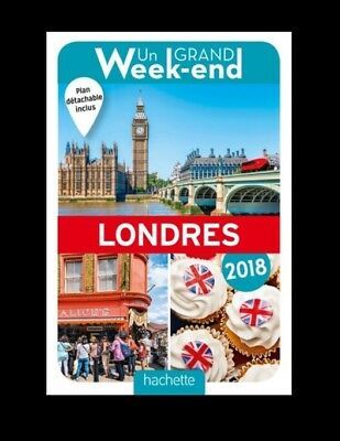 Guide Londres 2018