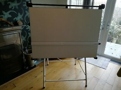 A1 'Richard' Parallel Motion Architects Drawing Board