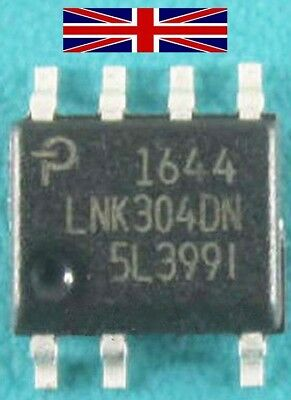 LNK304DN SOP-7 Integrated Circuit from Power Integrations