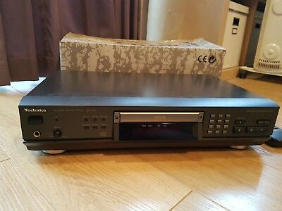 Technics SL-PG5 CD Player