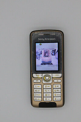Sony Ericsson k320i complet avec chargeur