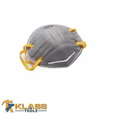 Carbon N95 Particulate Respirator Mask