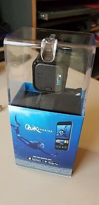 GoPro Hero5 Session Edition 4K Waterproof Camera - Excellent Condition