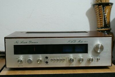 NAD - New Acoustic Dimension Model 140
