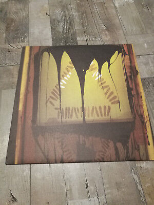 Warpaint: Exquisite Corpse EP Vinyl - Red Hot Chili Peppers RHCP JF Frusciante