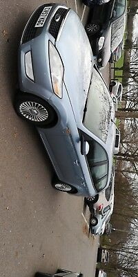 Ford Mondeo Estate 2.0 petrol. 2007