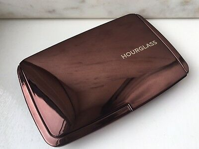 Hourglass Illume Sheer Colour Trio In Sunset Highlighter Blush Bronzer Set
